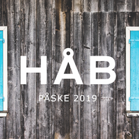 Håb cover FB