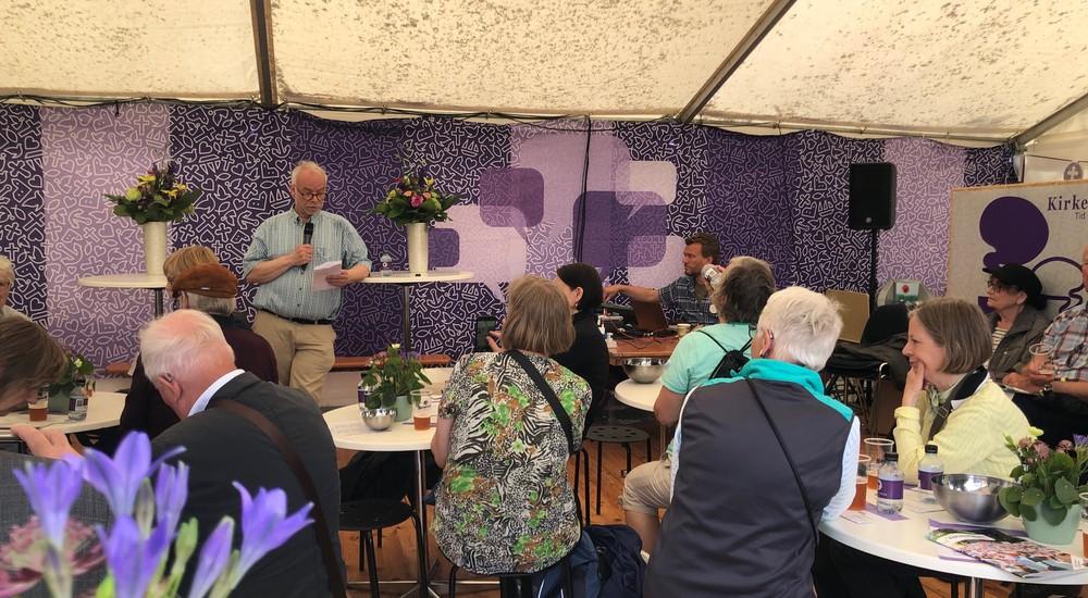 Folkemødet 2019 Peter Skov-Jakobsen