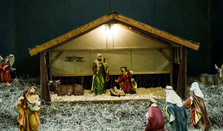 Adventssøndag, juleaften, juledag, 2. juledag, julesøndag, nytårsdag og helligtrekonger