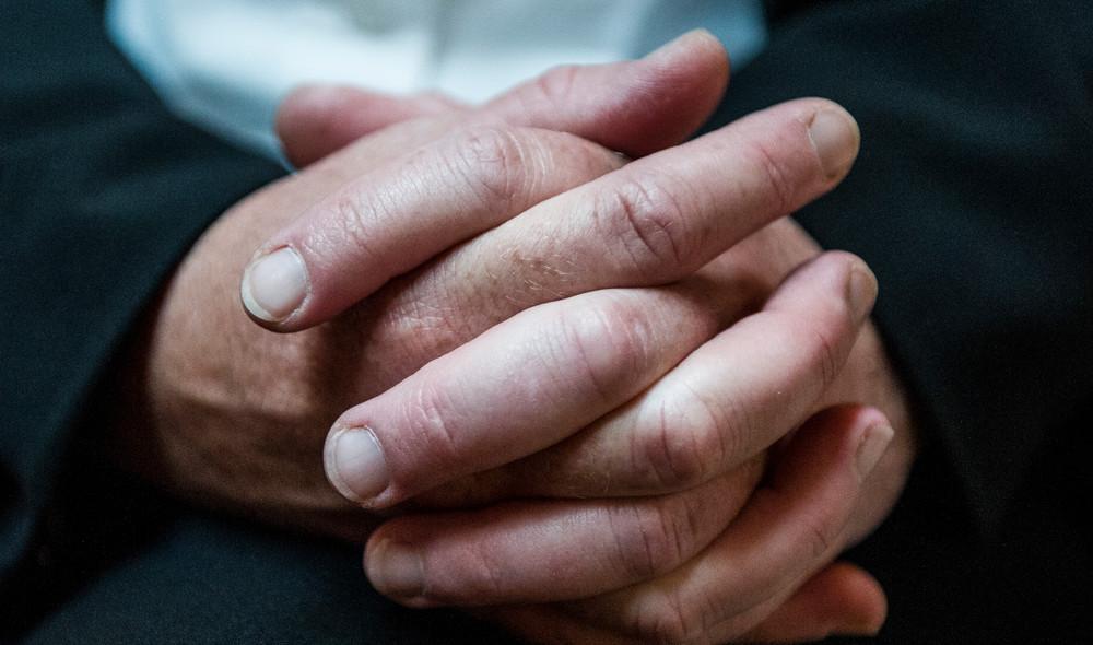 Hvordan beder man? Kirsten Jørgensen, præst og forfatter skriver her om den personlige bøn.