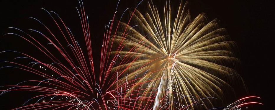 Nytårsdag bliver markeret med en nytårsgudstjeneste i de fleste kirker.