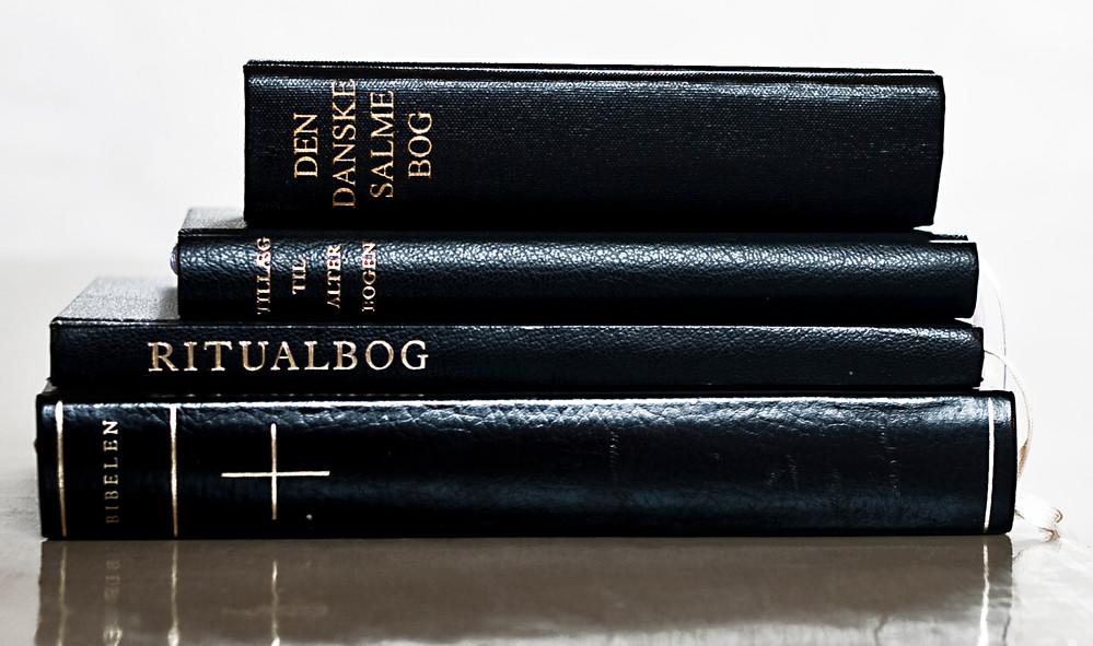 Folkekirkens liturgier