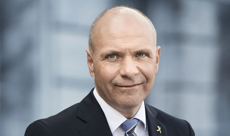 Søren Gade: Hverdagen blev en selvopholdelsesdrift