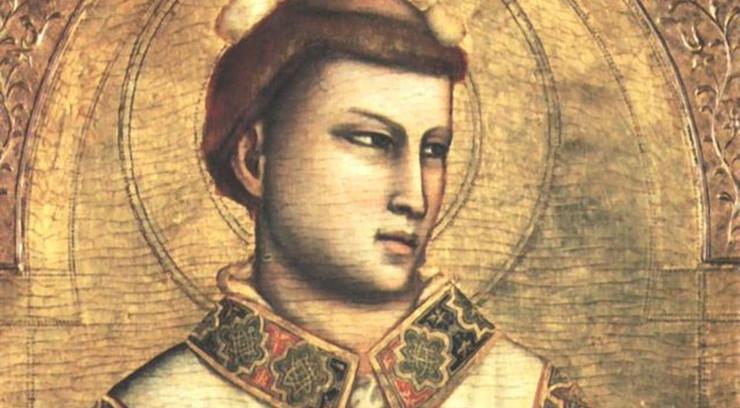 Sankt Stefans dag er folkekirkens eneste martyrdag.
