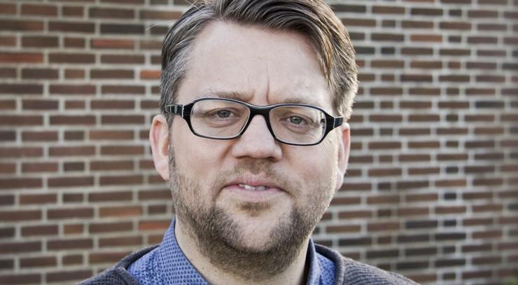 Hans-Ole Bækgaard