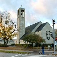 Hendriksholm Kirke