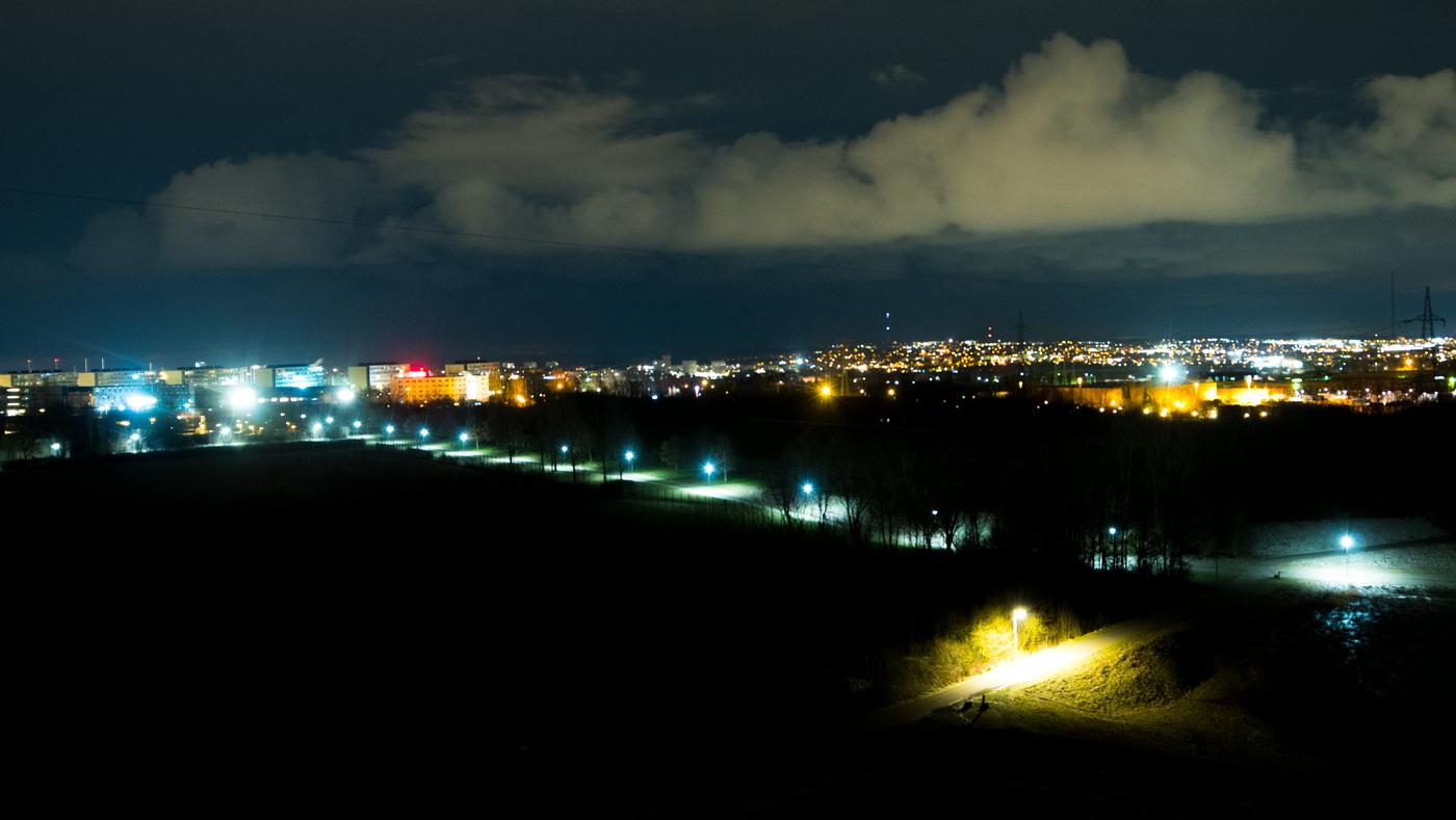 City at night (1)