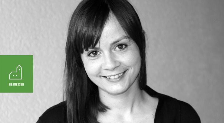 Filmanmelder Maria Månson om højmessen