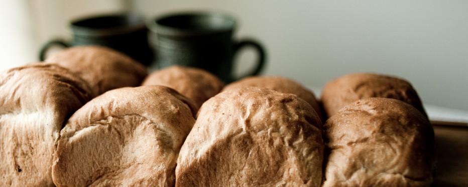 Storebededag spiser vi varme hveder, fordi bagerne engang ikke måtte arbejde på bededagen