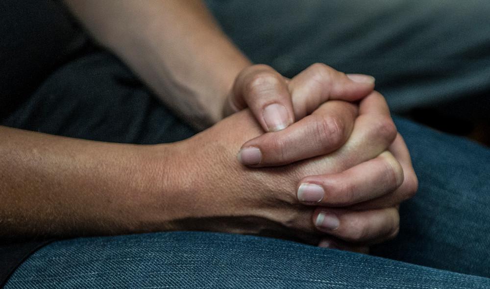 Alle kan bede - hvad er bøn