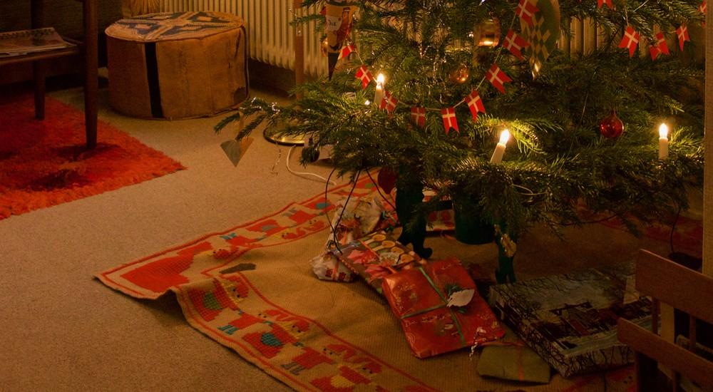 Jul i Den Gamle by 1974
