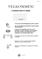 A3 Plakat - uden fællessang