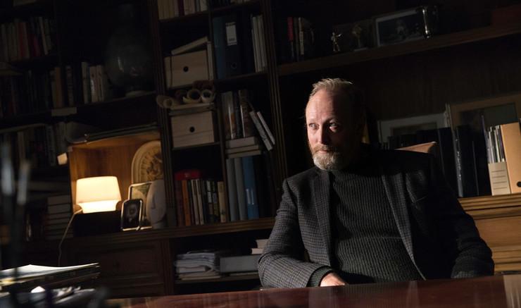 Lars Mikkelsen om Herrens Veje