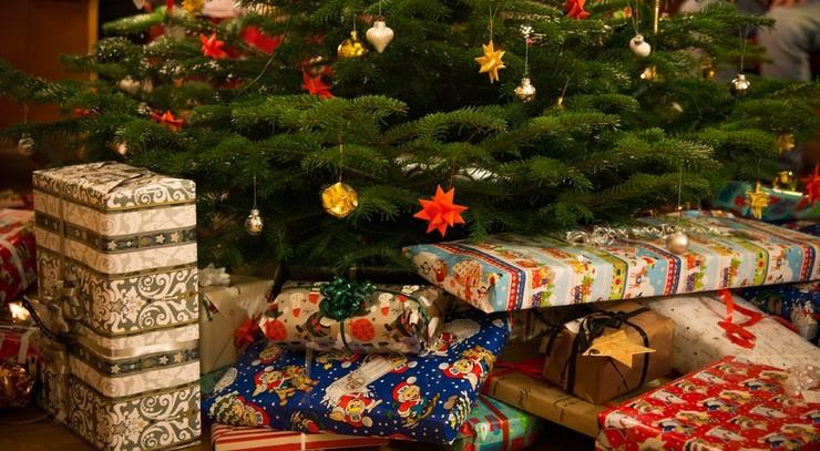 Den klimavenlige julegave