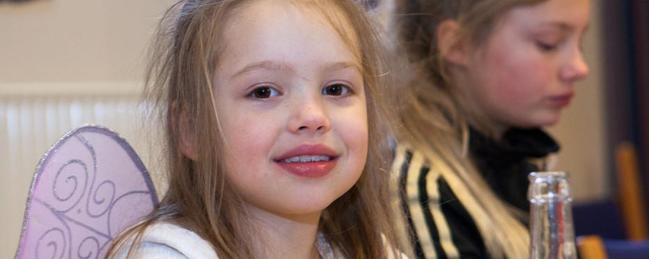 Spaghettigudstjenester kaldes folkekirkens gudstjenester for børn og familier, ofte på hverdage med spisning bagefter