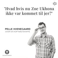 Pelle Hvenegaard citat-billede