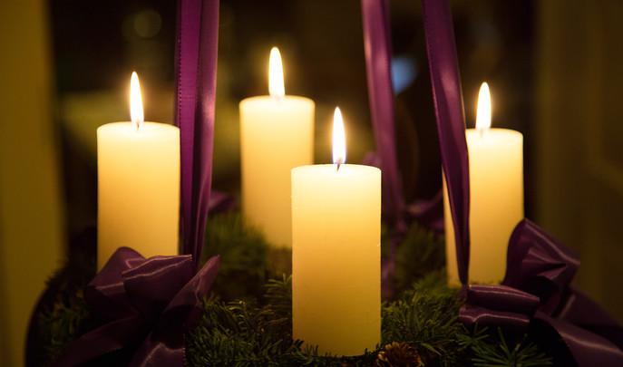 Advent betyder komme og tiden er fyldt af forberedelse og forventning til julens komme