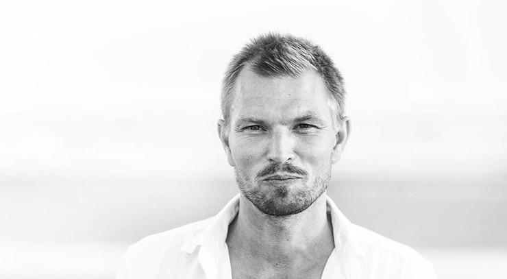 Christoffer Emil Bruun. Foto: Suste Bonnén