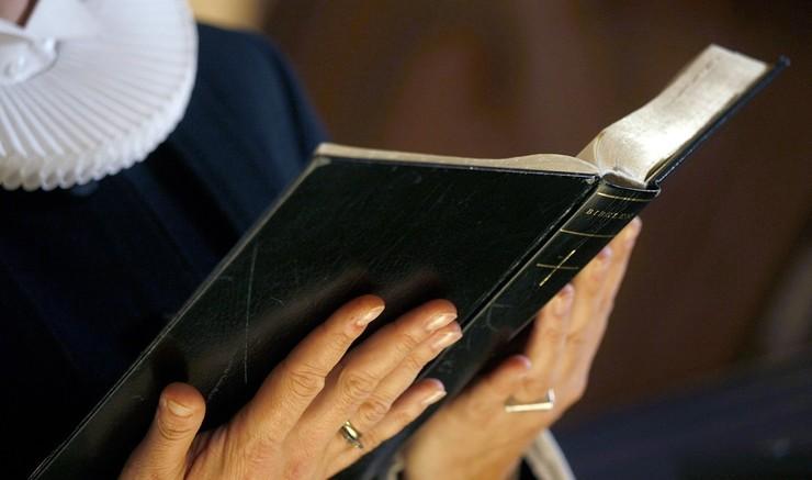 Der er tre vigtige historier om dåb i Bibelen.