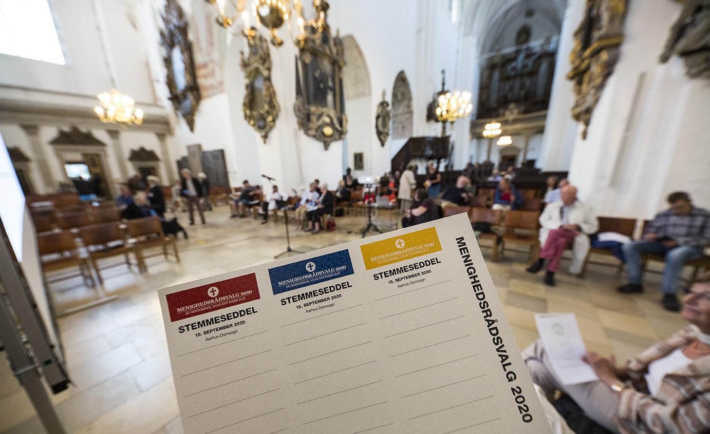Valgforsamling