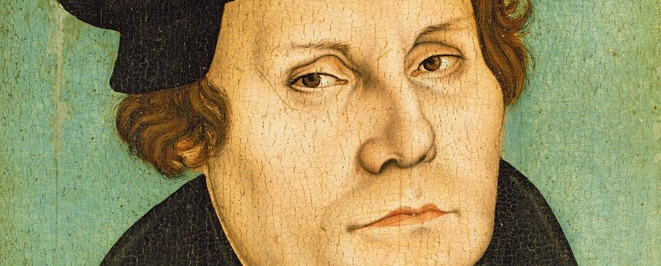 Martin Luther er en af de mest indflydelsesrige personer i den vestlige verden. Læs mere om hans liv og virke.