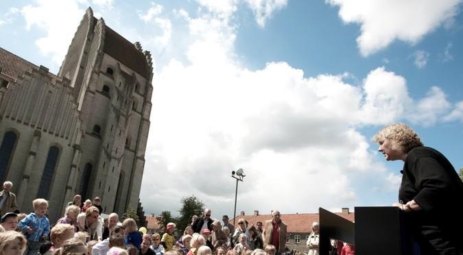 Vejkirke - Grundtvigs Kirke
