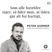 Peter Sommer citat-billede