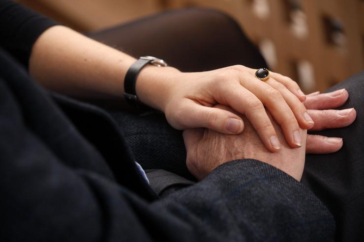Præster kan forebygge selvmord