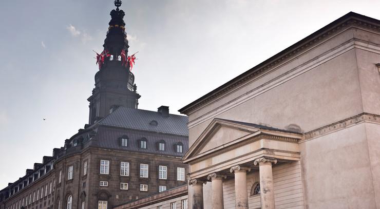 Christiansborg Slotskirke