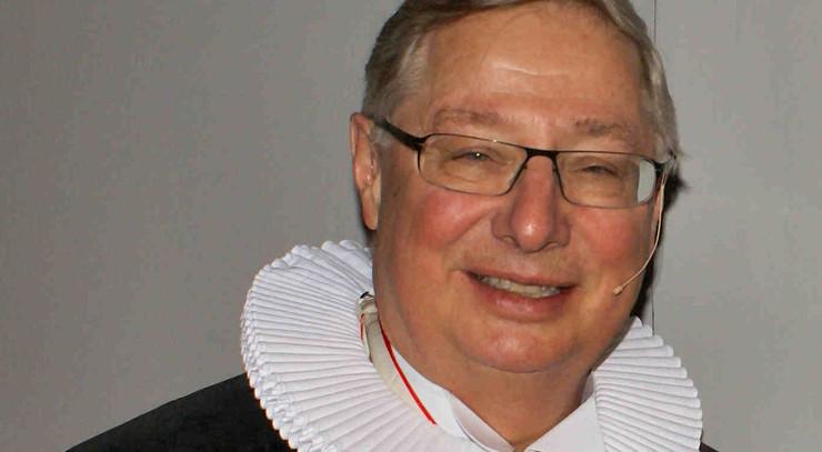 Erik Norman Svendsen