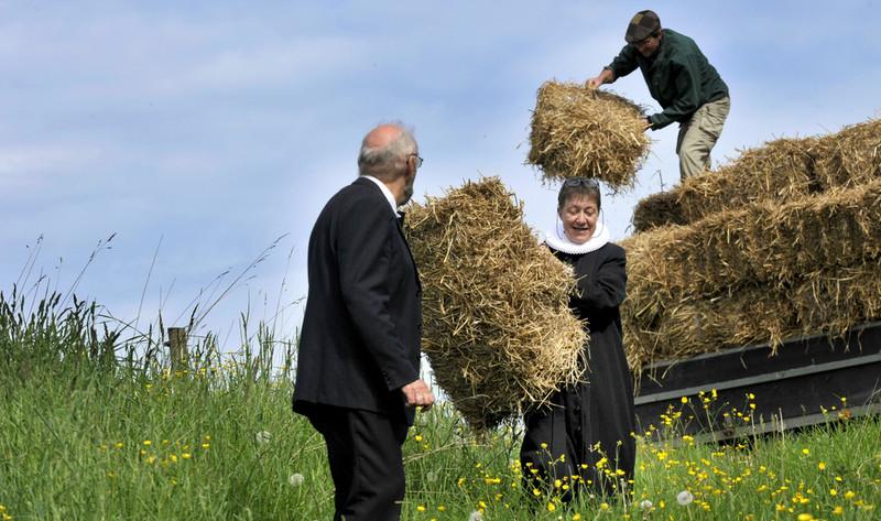 Høstgudstjeneste