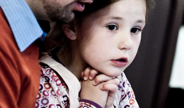 Du kan bede en bøn om alt, du har på hjerte. Find gode eksempler på personlige bønner fra Dagens ord her