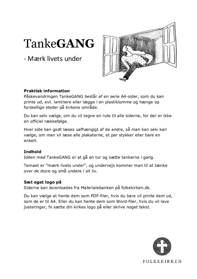 TankeGANG info