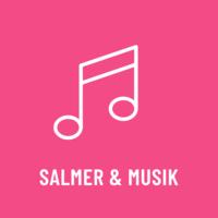 Liturgiikon: Salmer & musik