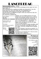 1. tekstrække - Påskevandring - langfredag
