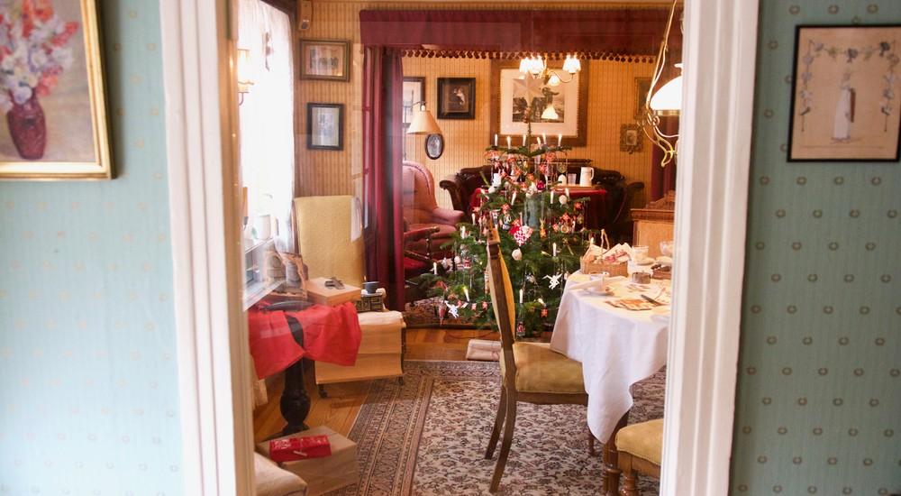 Jul i Den Gamle by 1919