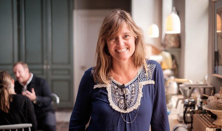 Scenograf Knirke Madelung