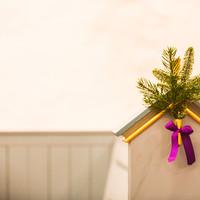 Jul i kirken