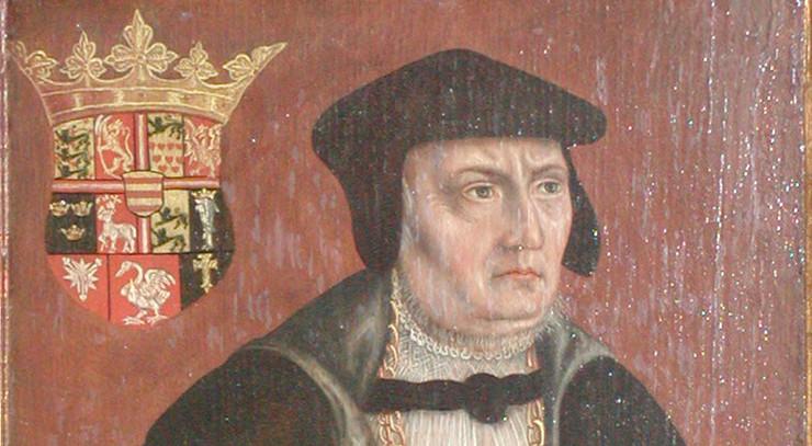 Kong Frederik I havde indset, at der måtte finde en vis tolerance sted over for de lutherske