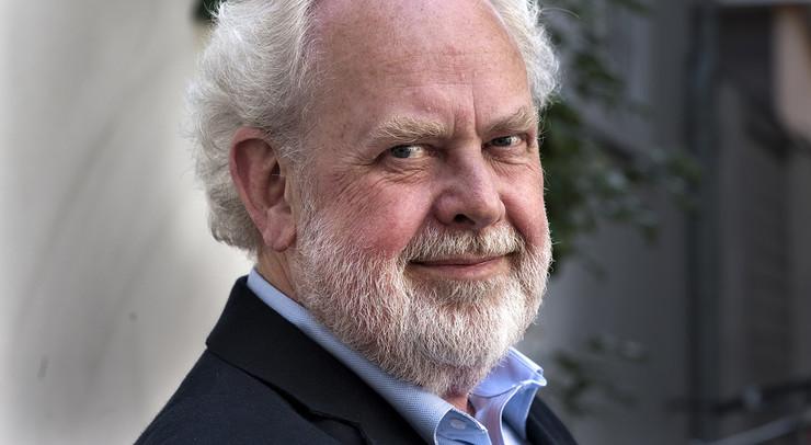 """Jens Smærup Sørensen har skrevet over 30 værker. Mest kendt er han for romanen """"Mærkedage"""" fra 2007"""