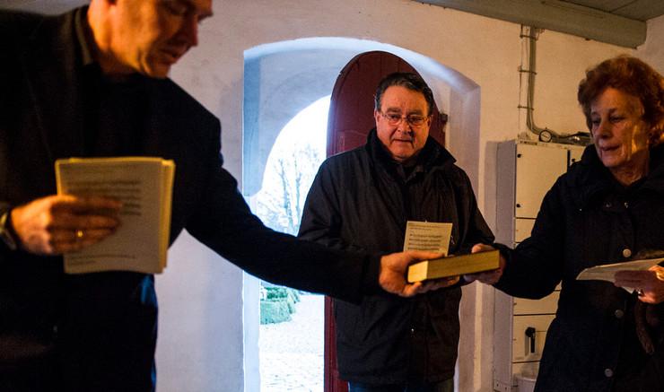Liturgier til reformationsgudstjenster