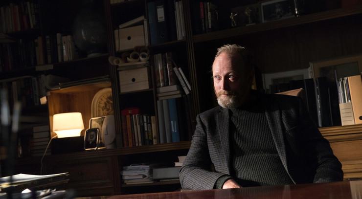 Lars Mikkelsen Herrens Veje DR